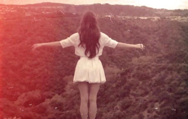 Summertime Sadness| Lana Del Rey