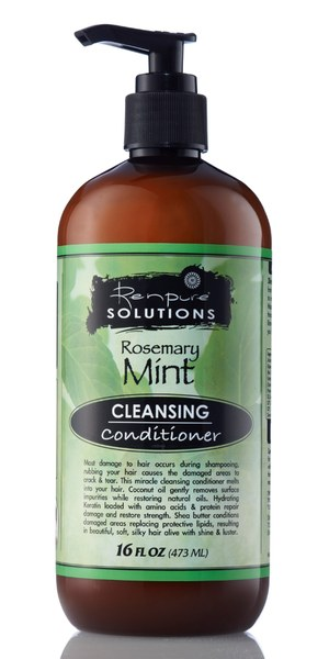 Renpure Solutions Rosemary Mint